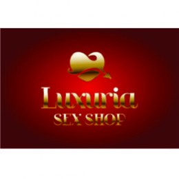LUXURIA SEX SHOP - (RR Card)