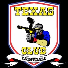 TEXAS CLUB - PAINTBALL E AIRSOFT - (RR Card)