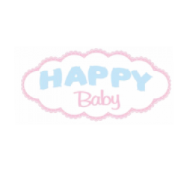 HAPPY BABY - (RR Card)